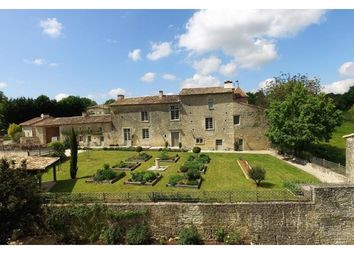 Thumbnail 4 bed property for sale in 16700, Ruffec, Fr