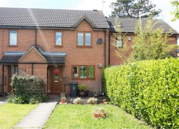Thumbnail 2 bed terraced house for sale in Hawthornes Avenue, South Normanton