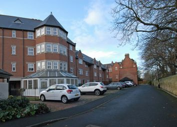 Thumbnail 3 bed flat for sale in Princess Mary Court, Jesmond, Newcastle Upon Tyne