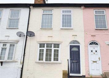 Thumbnail 2 bedroom maisonette to rent in Seal Road, Sevenoaks