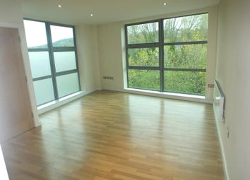 Thumbnail 2 bedroom flat to rent in Brewery Wharf, Mowbray Street, Sheffield
