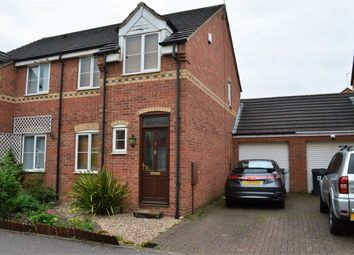 Thumbnail 3 bed semi-detached house to rent in Heritage Drive, Hawkesbury Village, Coventry
