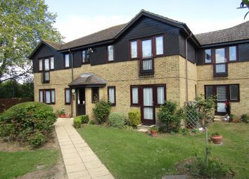 Thumbnail 2 bedroom property for sale in Chapel Lodge, Upminster Road South, Rainham, Essex