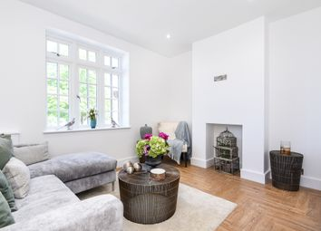 Thumbnail 3 bed semi-detached house for sale in Stamford Green, Epsom