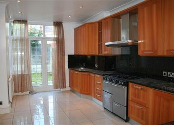 Thumbnail 6 bed semi-detached house to rent in Ambrose Avenue, Golders Green