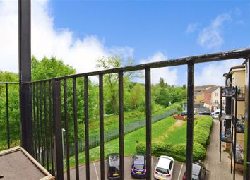 Thumbnail 1 bed flat for sale in Blackthorn Road, Ilford, Essex