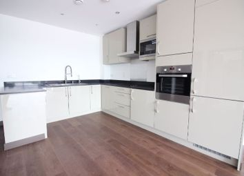 Thumbnail 1 bed flat for sale in East Station Road, Peterborough