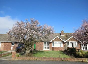 Thumbnail 2 bedroom semi-detached bungalow for sale in Doubledays, Cricklade, Wiltshire