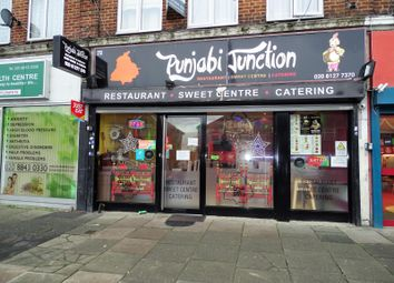 Thumbnail Restaurant/cafe for sale in Allenby Road, Southall