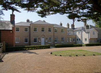 Thumbnail 2 bedroom flat for sale in Ashfield Gardens, Ashfield Road, Norton, Bury St. Edmunds