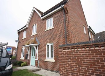 Thumbnail 3 bed semi-detached house to rent in Pickering Grange, Brough