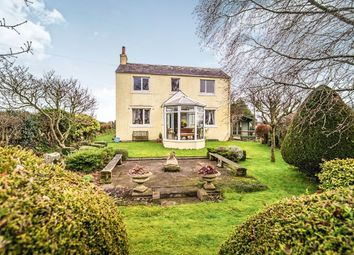 Thumbnail 3 bed detached house for sale in West Common, Bowness-On-Solway, Wigton