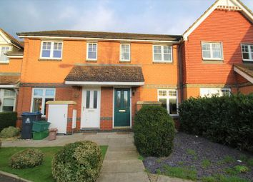 Thumbnail 2 bed terraced house to rent in Nigel Fisher Way, Chessington