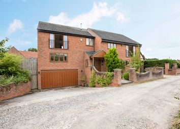 Thumbnail 5 bed detached house to rent in Toutley Court, Doctors Lane, Hermitage, Thatcham, Berkshire