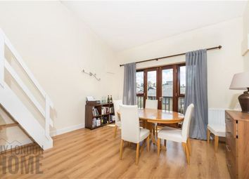 Thumbnail 1 bed flat for sale in Old Theatre Court, Park Street, Bankside, London