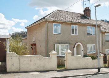 Thumbnail 3 bedroom flat to rent in Moorfield Avenue, Plymouth