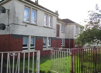 Thumbnail 3 bed flat for sale in Kelvin Drive, Airdrie