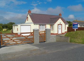 Thumbnail 3 bed detached bungalow for sale in Gay Lane, Marloes, Haverfordwest