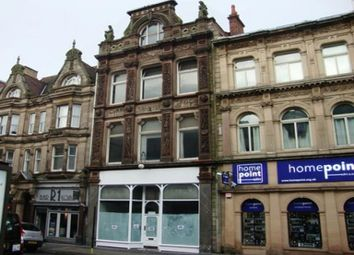 Thumbnail Retail premises for sale in Bridge Street, Walsall