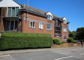 Thumbnail 2 bed flat for sale in Beaconsfield Road, Waterlooville