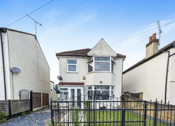 Thumbnail 3 bed detached house for sale in The Mawneys, Romford, Essex