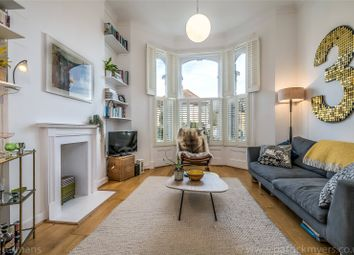 Auckland Hill, West Norwood, London SE27. 2 bed flat for sale