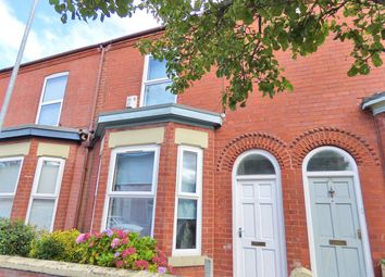 Thumbnail 3 bed terraced house for sale in Woodland Road, Gorton, Manchester, Greater Manchester