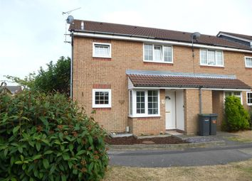 Thumbnail 1 bed property to rent in Sunbeam Way, Gosport