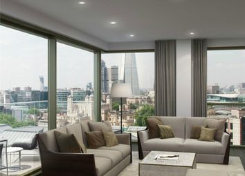 Thumbnail 1 bed flat for sale in Lavender Place, Royal Mint Gardens, Royal Mint Street