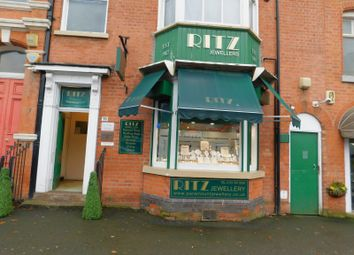 Retail premises for sale in Vyse Street, Hockley, Birmingham B18