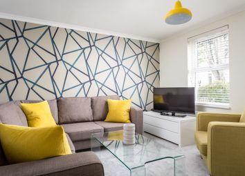 Thumbnail 5 bedroom terraced house to rent in Rodney Road, Cheltenham