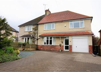 Thumbnail 5 bed semi-detached house for sale in Kirkby Folly Road, Sutton-In-Ashfield