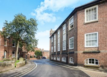 Thumbnail 2 bed flat for sale in Buckingham Court, York