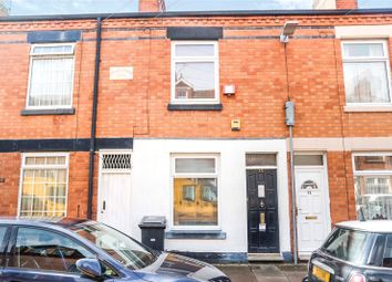 Thumbnail 2 bed property for sale in Rivers Street, Leicester