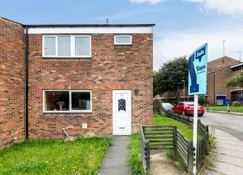 Thumbnail 4 bed semi-detached house for sale in Brownswell Road, London