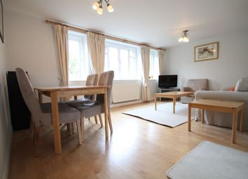 Thumbnail 3 bedroom flat to rent in Shannon Place, London