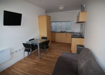 Thumbnail 3 bed flat to rent in Princess Victoria Street, Clifton, Bristol