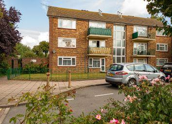 Thumbnail 2 bed flat for sale in Dene Holm Road, Northfleet, Gravesend