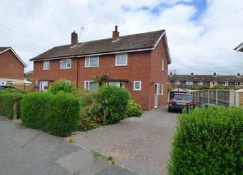 Thumbnail 3 bed semi-detached house for sale in Elm Crescent, East Malling, West Malling