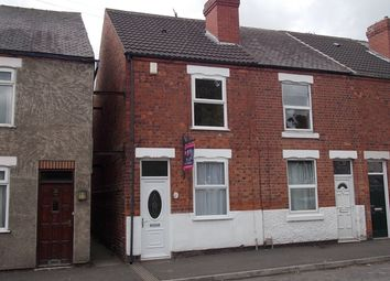 Thumbnail 2 bed terraced house to rent in Buller Street, Ilkeston, Derbyshire