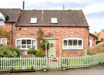 Thumbnail 2 bed barn conversion for sale in High Street, Stottesdon, Kidderminster, Shropshire
