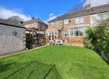 Thumbnail 4 bed semi-detached house for sale in 263, Baslow Road, Totley