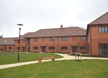 Friary Meadow, Titchfield, Fareham PO15. 2 bed flat