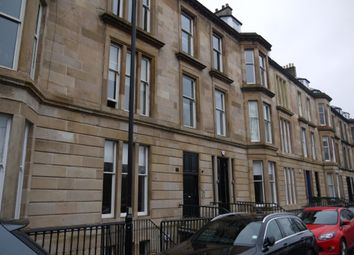 Thumbnail 1 bed flat for sale in 7B Parkgrove Terrace, Glasgow