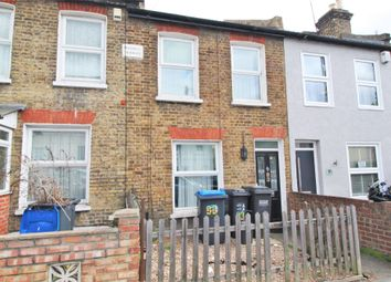 Thumbnail 2 bed terraced house for sale in Stanley Road, 83, Croydon