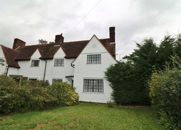 Thumbnail 2 bed semi-detached house to rent in Penny Pot Cottages, Halstead