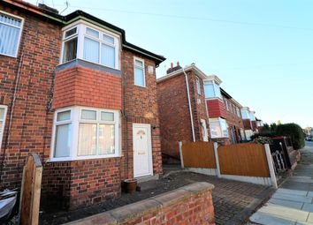 Thumbnail 2 bed semi-detached house to rent in Hinderton Road, Birkenhead