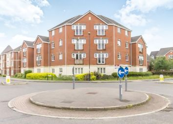 2 bed flat for sale in Atlantic Way, City Point, Derby DE24
