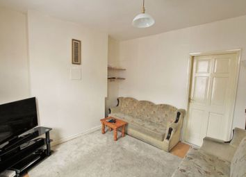 Thumbnail 2 bedroom terraced house for sale in Rossington Road, Nottingham