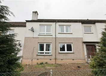Thumbnail 2 bed flat for sale in Marmion Road, Galashiels